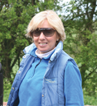 SEP14 Dressage Judy Harvey