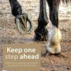 JUN15 Keep One Step Ahead