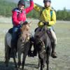 NOV15 Mongal Trek