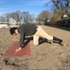 FEB16 Yard Exercises