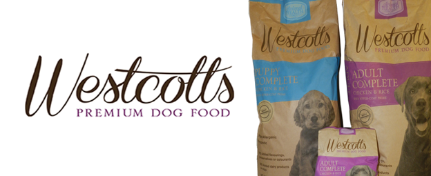 Westcotts Premium Dog Food